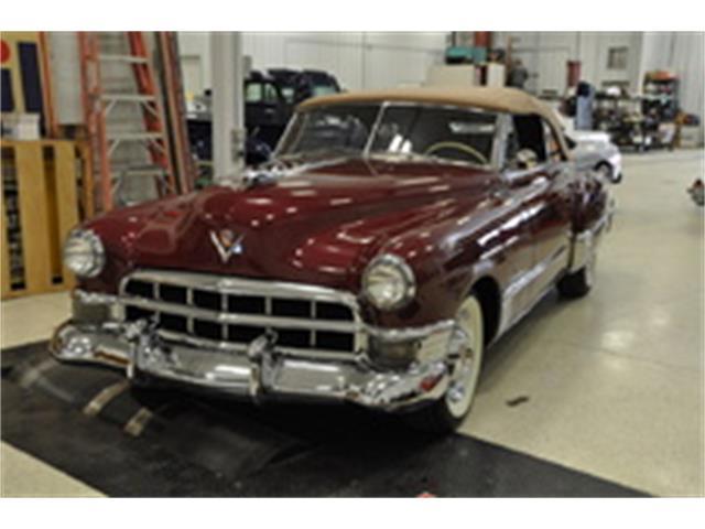 1949 Cadillac Series 62 | 926957