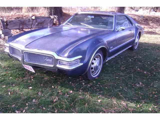 1968 Oldsmobile Toronado | 926958