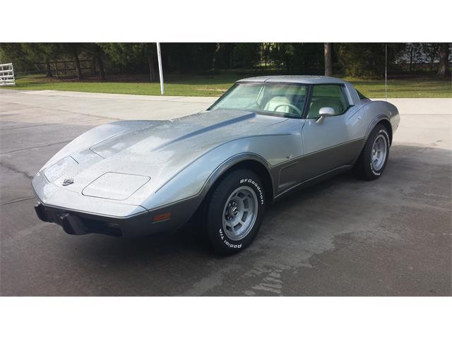 1978 Chevrolet Corvette | 926961