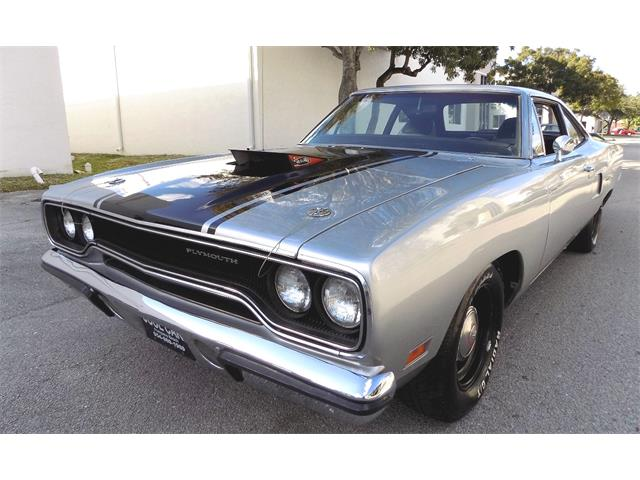 1970 Plymouth Road Runner | 926962