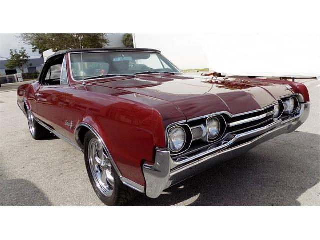 1967 Oldsmobile Cutlass | 926963