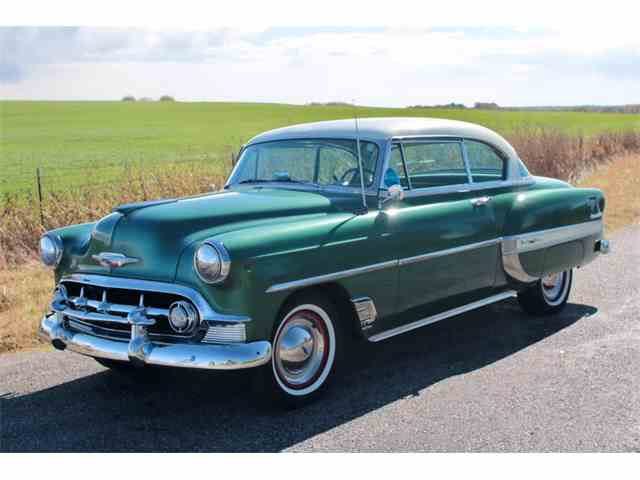 1953 Chevrolet Bel Air | 926967