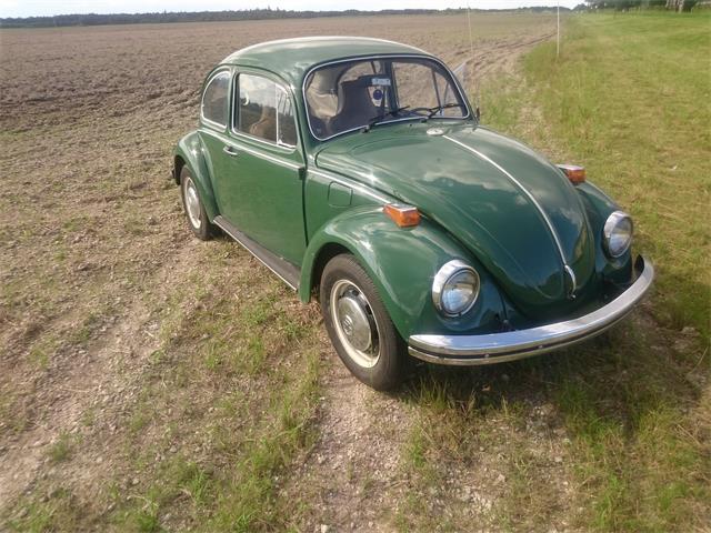 1970 Volkswagen Beetle | 926971