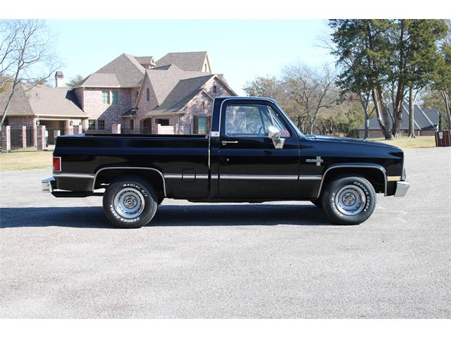 1985 Chevrolet C/K 1500 | 926972