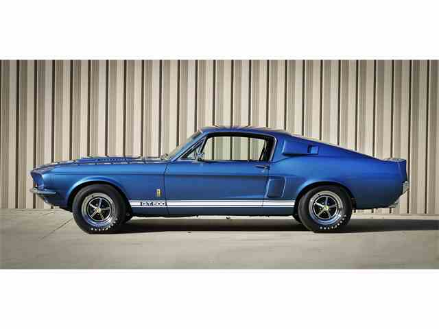 1967 Shelby GT500 | 926975