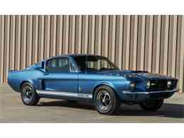1967 Shelby GT500 - CC-926975