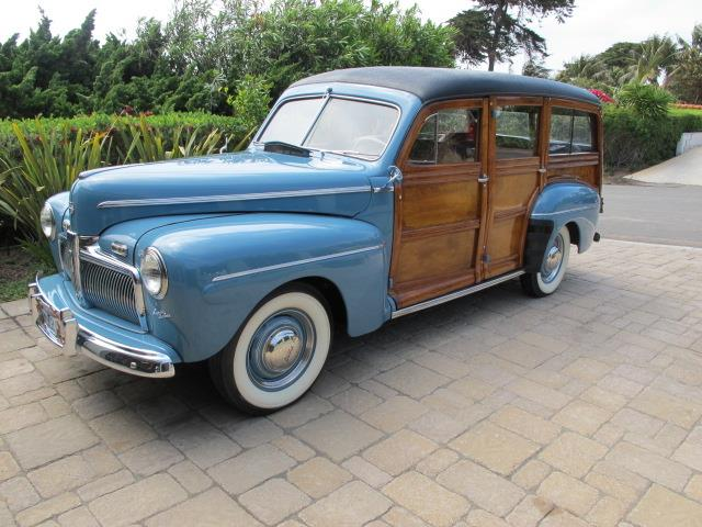 1942 Ford Woody | 926978