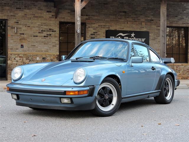 1985 Porsche 911 | 926979