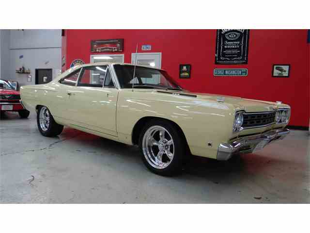 1968 Plymouth Road Runner | 926980