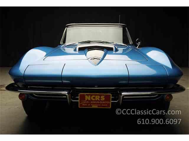 1967 Chevrolet Corvette | 926992