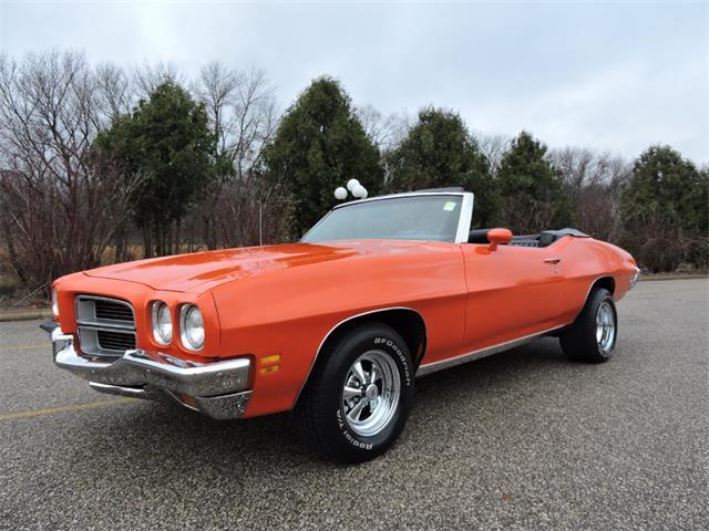 1971 Pontiac LeMans | 926994