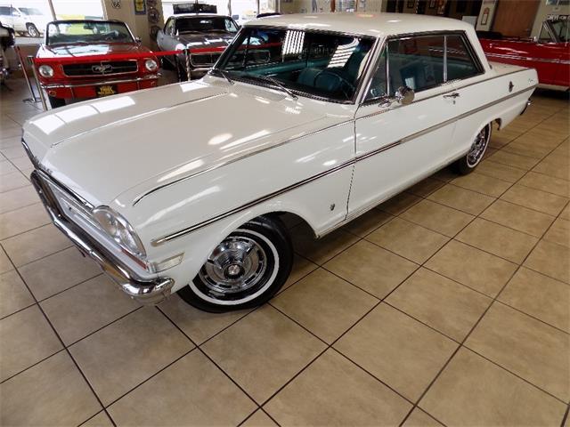 1963 Chevrolet Nova | 926997