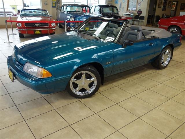 1993 Ford Mustang | 926998