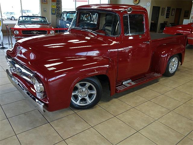 1956 Ford F100 | 927001