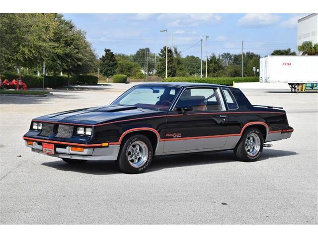 1983 Oldsmobile Hurst | 927005