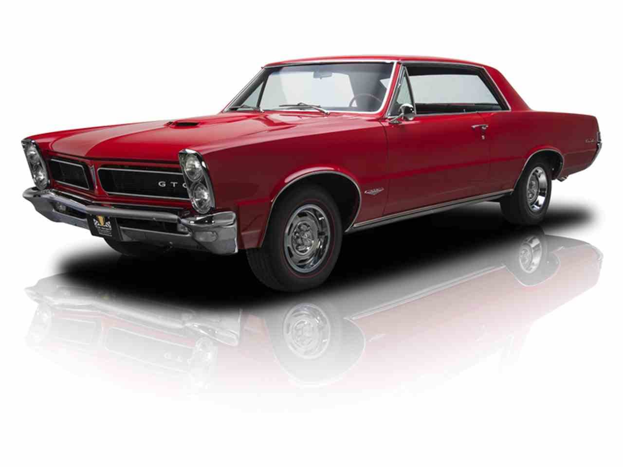 1965 Pontiac GTO for Sale - CC-927006