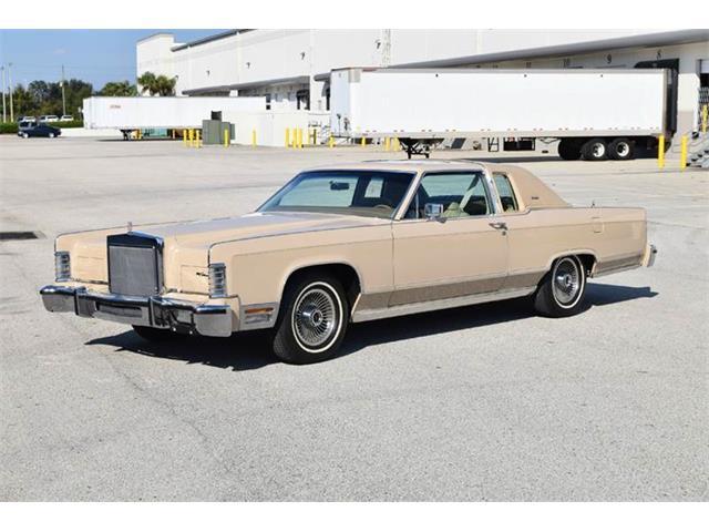 1979 Lincoln Town Car | 927007