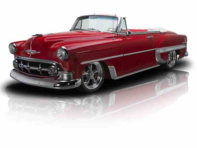 1953 Chevrolet 210 | 927009