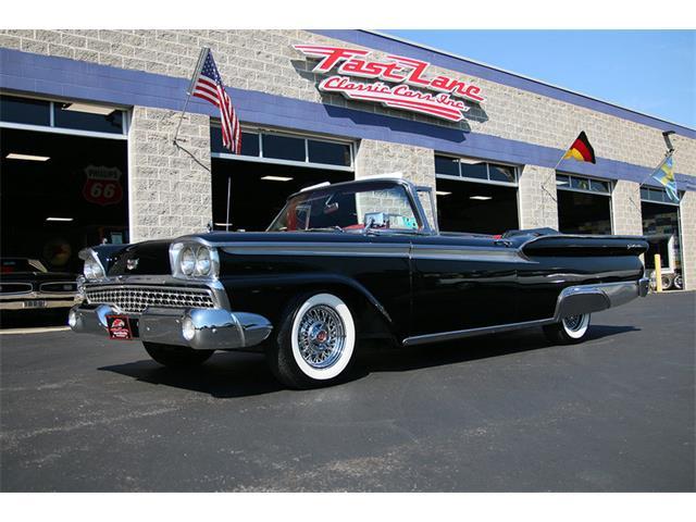 1959 Ford Fairlane | 927027