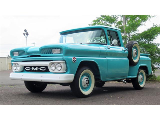 1960 GMC Truck 1/2 Ton | 927033