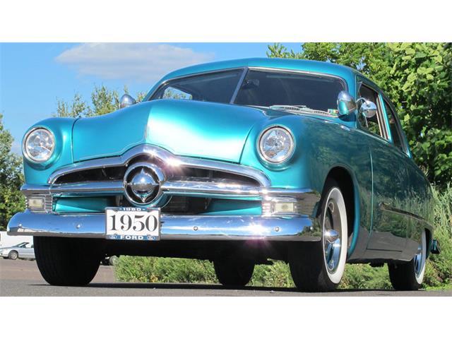 1950 Ford Tudor | 927034