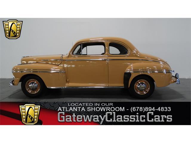 1948 Mercury Eight | 920704