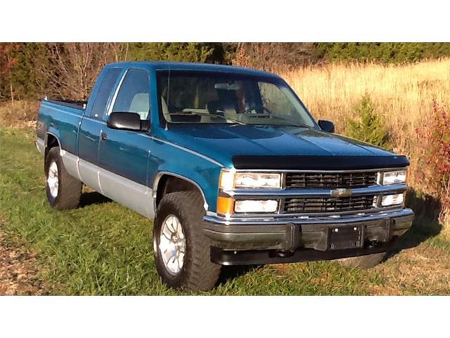 1994 Chevrolet Silverado | 927040