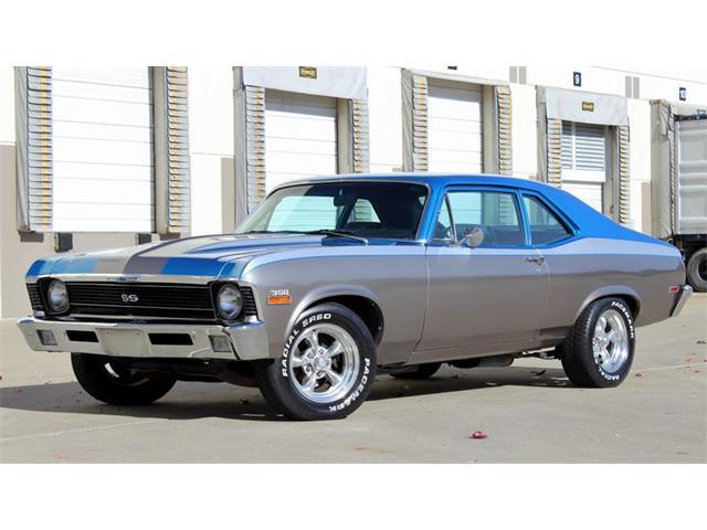 1970 Chevrolet Nova | 927049