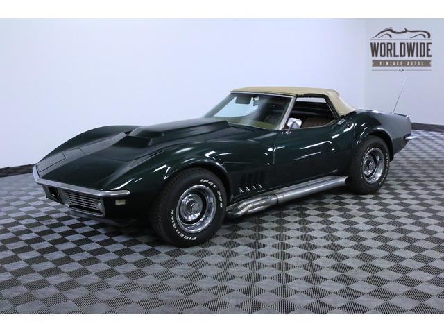 1968 Chevrolet Corvette | 927054