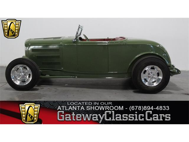 1932 Ford Roadster | 920706