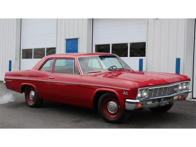 1966 Chevrolet Bel Air | 927062