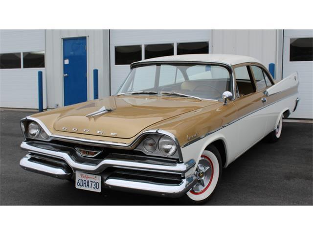 1957 Dodge Coronet | 927065