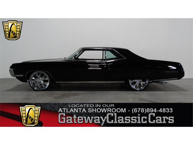 1967 Pontiac Grand Prix | 920708
