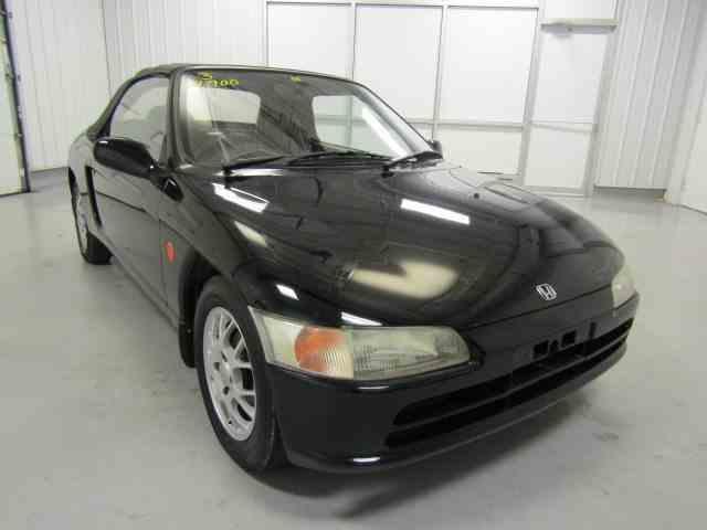 1991 Honda Beat | 920709
