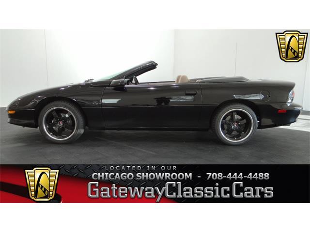 1994 Chevrolet Camaro | 920710
