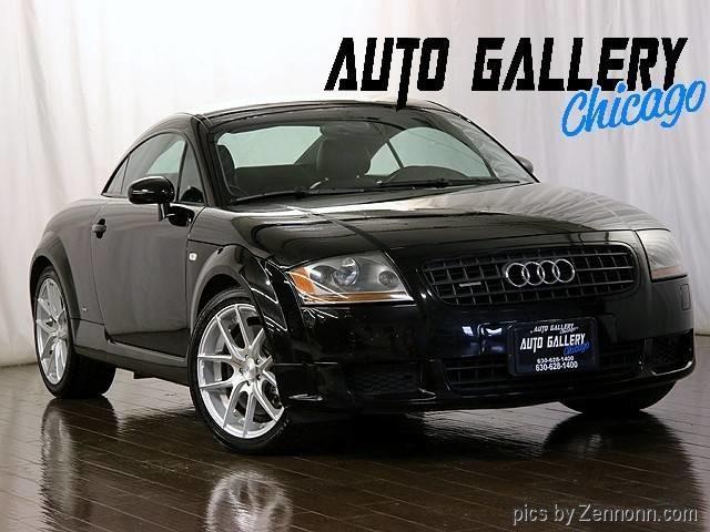 2004 Audi TT | 927102
