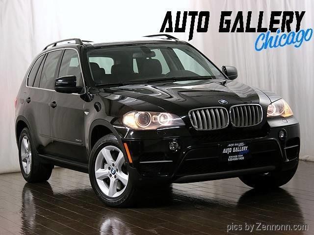 2011 BMW X5 | 927109