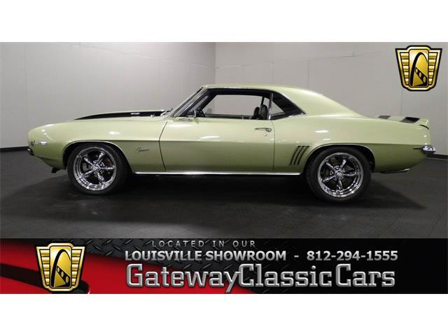 1969 Chevrolet Camaro | 927113