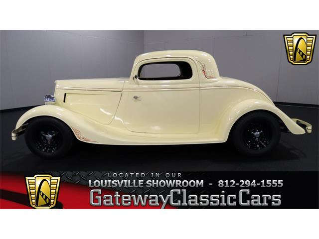 1934 Ford 3 Window | 927118