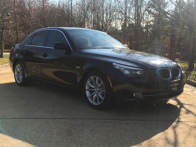 2008 BMW 5 Series   927121