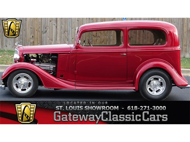 1935 Chevrolet Coupe | 927125