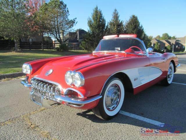 1960 Chevrolet Corvette | 927129