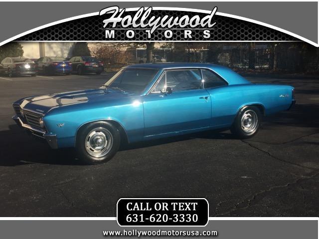 1967 Chevrolet Chevelle | 927130