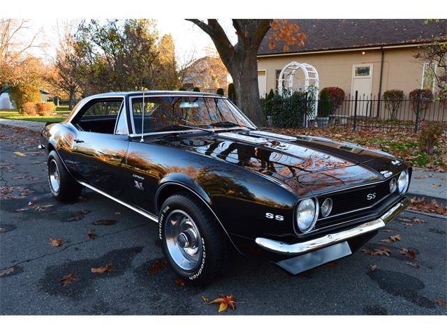 1967 Chevrolet Camaro SS | 927139