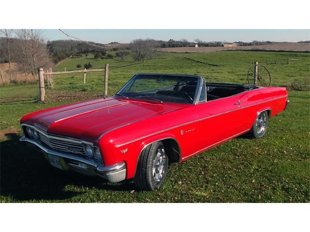 1966 Chevrolet Impala | 920714