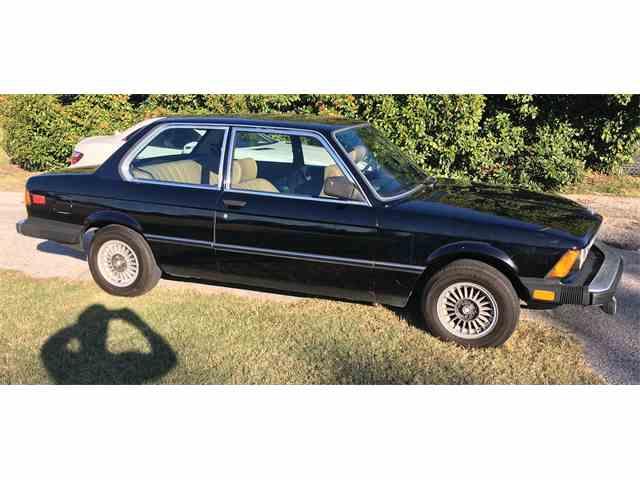 1983 BMW 3 Series | 927147