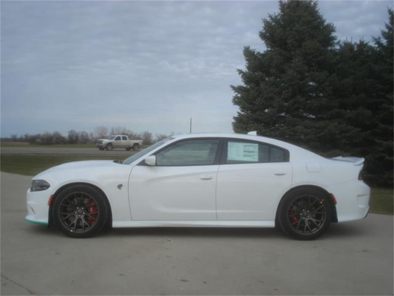 2017 dodge charger srt hellcat for sale cc 927150. Black Bedroom Furniture Sets. Home Design Ideas