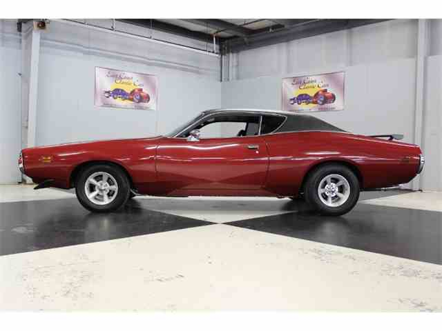 1971 Dodge Charger | 927151