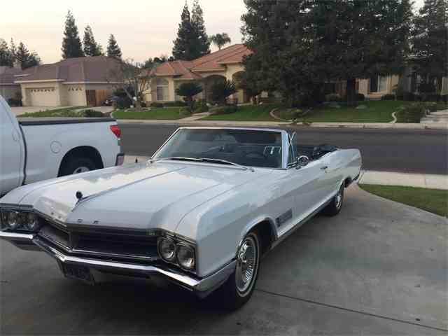 1966 Buick Wildcat | 927152