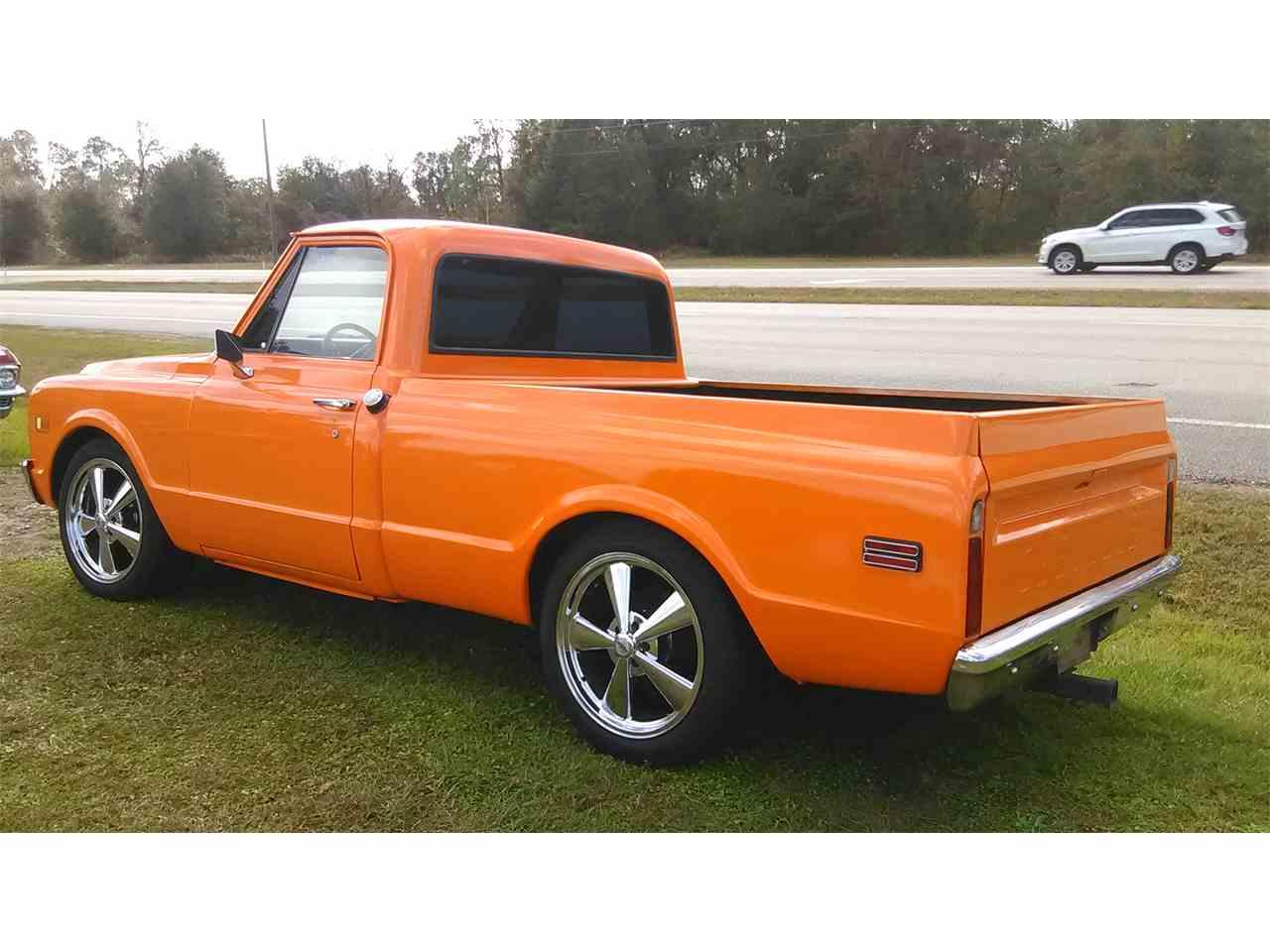 1968 Chevrolet C/K 10 for Sale - CC-927157